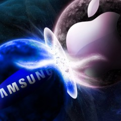 Apple vs Samsung – FIGHT!