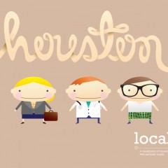 Houston Locals: Montrose Hipsters