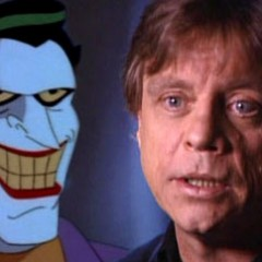 There's no Joker like Mark Hamill