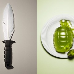 Harmless Weapons
